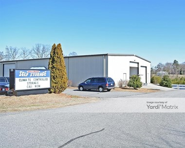Image for Wallburg Self Storage - 4419-A Wallburg Road, NC
