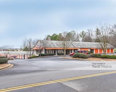 Image for Public Storage - 875 Red River Road, SC