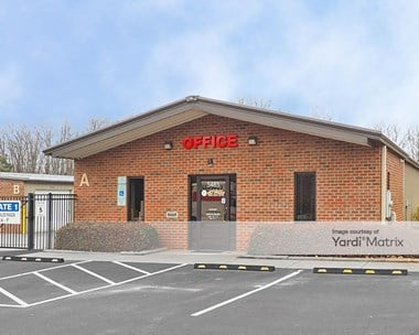 Storage Units for Rent available at 5485 East Highway 150, Lincolnton, NC 28092 Photo Gallery 1