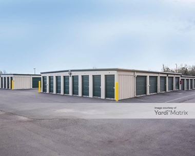 Storage Units for Rent available at 391 Highway 24/ 27, West Midland, NC 28107 Photo Gallery 1