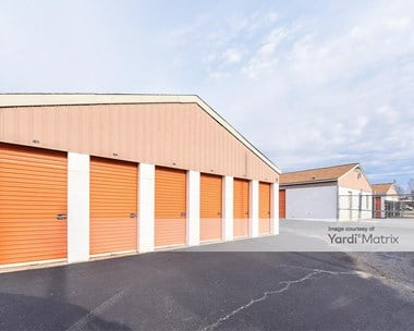 Image for I - 40 Mini Storage - 2575 Davie Avenue, NC