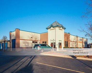 Storage Units for Rent available at 930 Retail Drive, Fort Mill, SC 29715