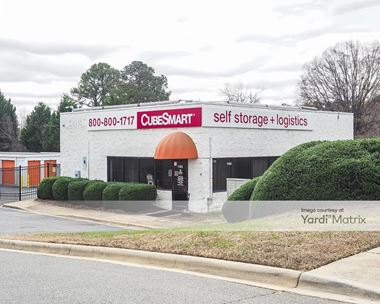 Storage Units for Rent available at 1105 Waxhaw Indian Trail Road, Indian Trail, NC 28079 Photo Gallery 1