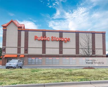 Storage Units for Rent available at 114 Joann Lane, Mooresville, NC 28117