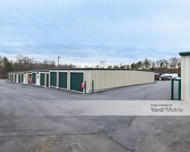 Image for SafeNest Storage - 420 Silver Ridge Drive, NC