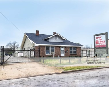 Image for Stor - A - Way Self Storage - 950 East Main Street, SC