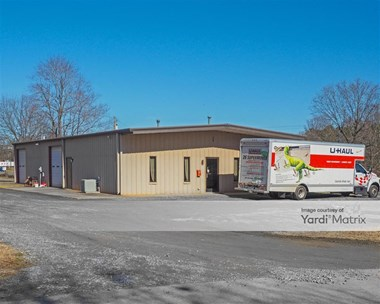 Image for A - 1 Self Mini Storage - 3423 Fallston Road, NC