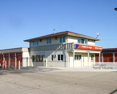 Storage Units for Rent available at 11122 West Lincoln Avenue, West Allis, WI 53227 Photo Gallery 1