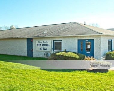 Storage Units for Rent available at 17505 West Liberty Lane, New Berlin, WI 53146 Photo Gallery 1