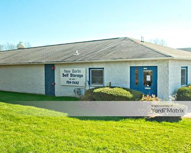 Storage Units for Rent available at 17505 West Liberty Lane, New Berlin, WI 53146