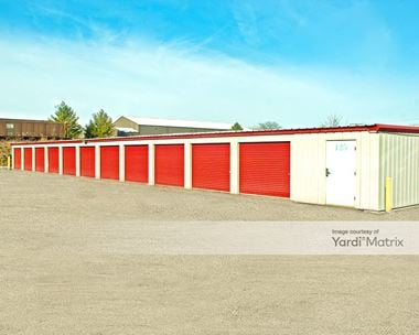 Storage Units for Rent available at 9000 Durand Avenue, Sturtevant, WI 53177