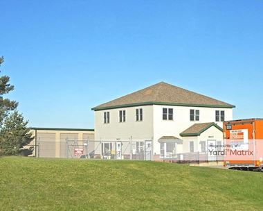 Storage Units for Rent available at 8600 Storage Drive, Franksville, WI 53126