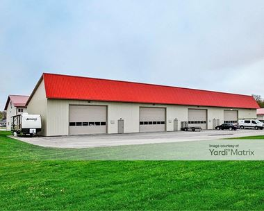 Storage Units for Rent available at 626 Pine Street, Hartford, WI 53027