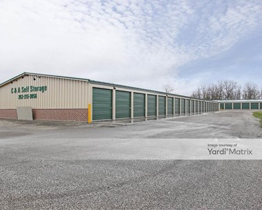 Image for C&A Self Storage - 8323 Big Bend Road, WI