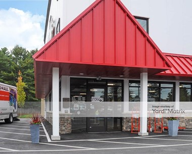 Image for Somersworth Storage - 240 Route 108, NH