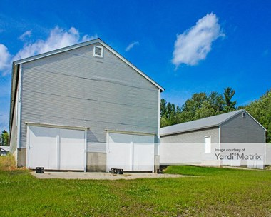 Image for Granite State Storage & Rental - 248 Old Candia Road, NH