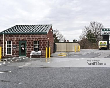 Storage Units for Rent available at 2553 Willard Dairy Road, High Point, NC 27265 Photo Gallery 1