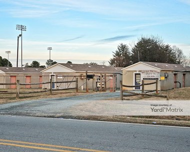 Image for Ball Park Mini Storage - 1480 Graham Street, NC