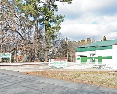 Storage Units for Rent available at 208 Market Street, Lexington, NC 27292 Photo Gallery 1
