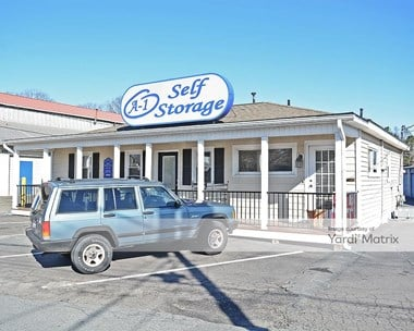 Image for A - 1 Self Storage - 5717 Country Club Road, NC