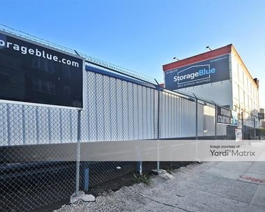 Storage Units for Rent available at 190 Baldwin Avenue, Jersey City, NJ 07306