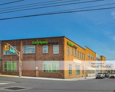 Image for Extra Space Storage - 615 East 1st Avenue, NJ