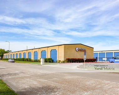 Image for Morningstar Storage - 11950 Will Clayton Pkwy, TX