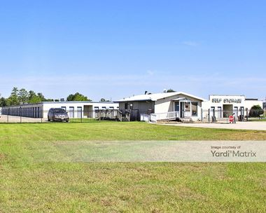 Storage Units for Rent available at 2037 Highway 90, Crosby, TX 77532
