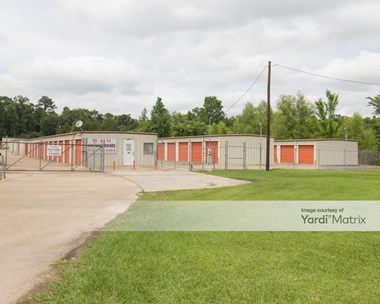 Image for M & M Mini Warehouses - 11483 Old 105 East, TX