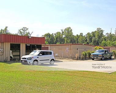Storage Units for Rent available at 11620 FM 1960, Huffman, TX 77336