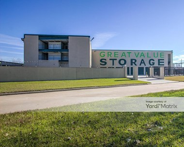 Image for Great Value Storage - 16530 West Hardy Street, TX