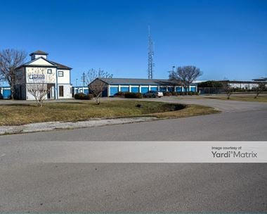 Storage Units for Rent available at 2915 North 23rd Street, La Porte, TX 77571