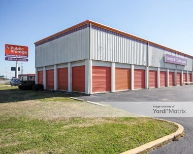 Image for Public Storage - 10950 I-10 East Fwy, TX