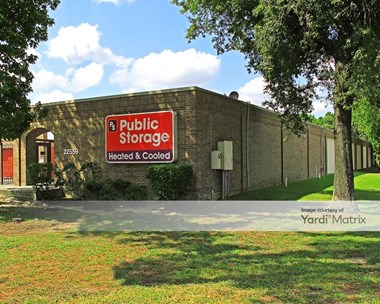 Image for Public Storage - 22559 Highway 59 North, TX