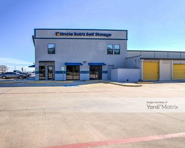 Storage Units for Rent available at 802 East Richey Road, Houston, TX 77073 Photo Gallery 1