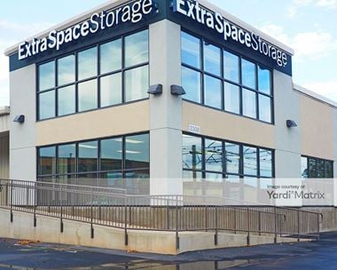 Image for Extra Space Storage - 3308 South Blvd, NC
