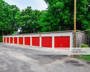 Storage Units for Rent available at 1015 Park Avenue, Rock Hill, SC 29732