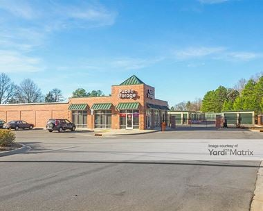 Image for Public Storage - 292 Fort Mill Hwy, SC