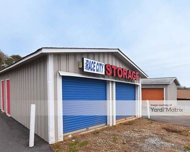 Storage Units for Rent available at 183 East Plaza Drive, Mooresville, NC 28117