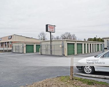 Storage Units for Rent available at 9858 A US Highway 311, High Point, NC 27263