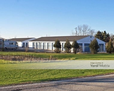 Image for Benning Storage - 10101 South 60th Street, WI