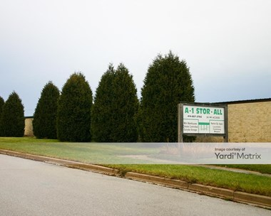 Storage Units for Rent available at W60 N160 Cardinal Avenue, Cedarburg, WI 53012 Photo Gallery 1