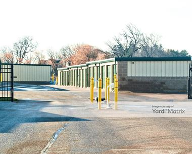 Storage Units for Rent available at 1903 A Chicory Road, Racine, WI 53403