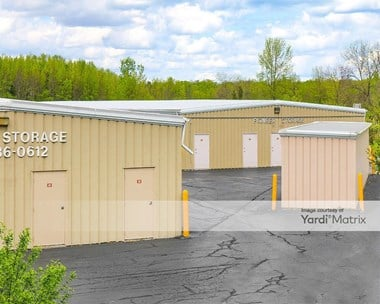 Image for Pioneer Storage - 122 North Port Washington Road, WI