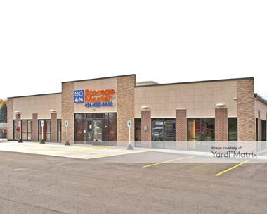 Storage Units for Rent available at 6951 South Lovers Lane, Franklin, WI 53132