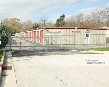Storage Units for Rent available at 399 Zion Street, Hartland, WI 53029 Photo Gallery 1