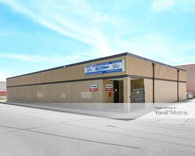 Storage Units for Rent available at 1524 Frederick Street, Racine, WI 53404