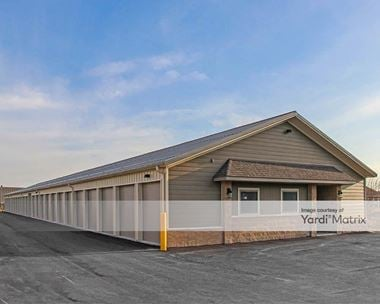 Storage Units for Rent available at 1201 Commerce Street, Oconomowoc, WI 53066