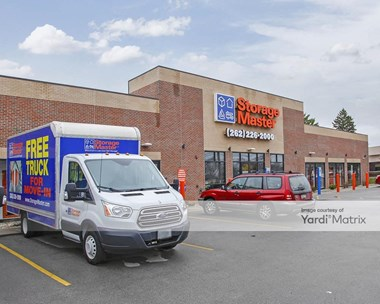 Storage Units for Rent available at S30 W24720 Sunset Drive, Waukesha, WI 53189 Photo Gallery 1