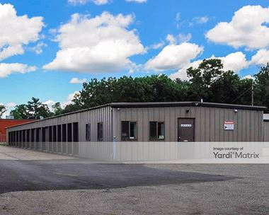 Storage Units for Rent available at 20 Walden Pond Avenue, Saugus, MA 01906